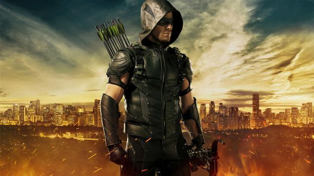 Δες το συναρπαστικό trailer για την 4η σεζόν του Arrow [vds]
