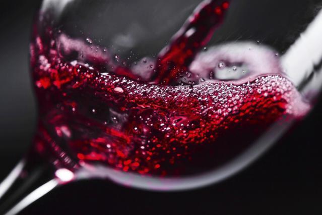 Το κόκκινο κρασί κάνει καλό όσο κι η γυμναστική!