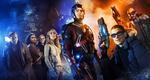 Legends of Tomorrow: Σαρώνει το τρέιλερ για το spinoff των Arrow & Flash [vds]