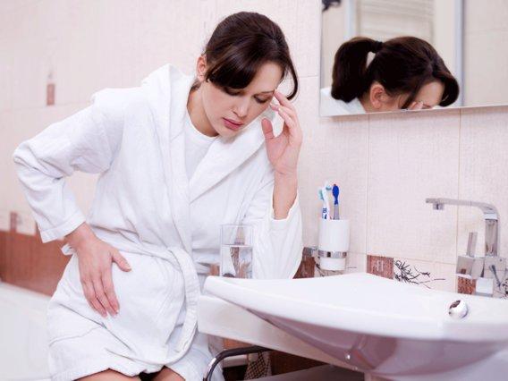 Ναυτίες στην εγκυμοσύνη; Τα γιατροσόφια που χρειάζεσαι