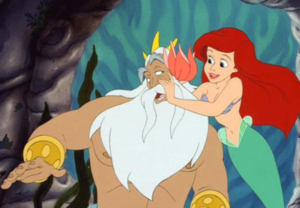 Γιατί οι περισσότεροι χαρακτήρες της Disney δεν έχουν μαμά;