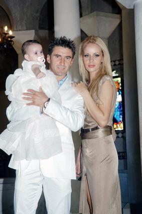 Ζαγοράκης: Όλα για την κόρη του