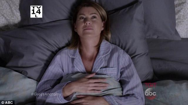 Ιδού το τρέιλερ για τη 12η σεζόν του  Grey's Anatomy  [vds]