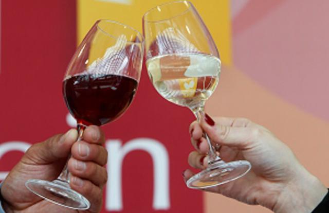 Στη διεθνή έκθεση κρασιού  Prowein 2014  το κτήμα Γκλίναβος