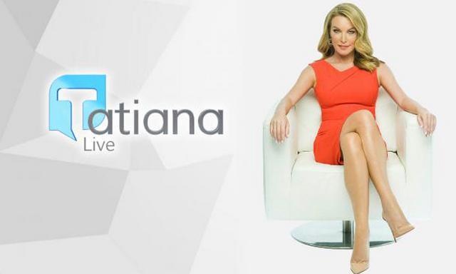 Πρωτιά χθες στην τηλεθέαση για την Τατιάνα Στεφανίδου