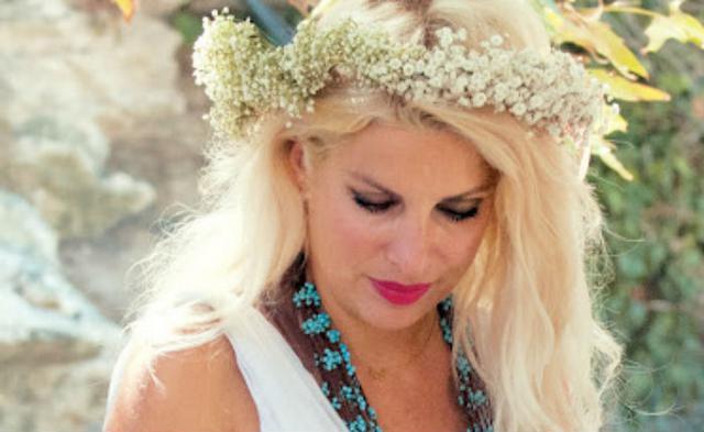 Ελένη: Η αντίδραση της μετά την αποκάλυψη του κρυφού γάμου! [photo]