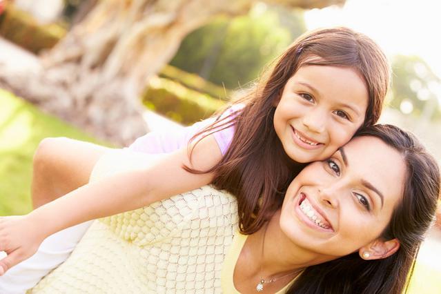 5 λόγοι περηφάνειας για μαμάδες μόνο!