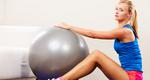 Ποιο είναι το κατάλληλο μεγεθος μιας fit-ball;