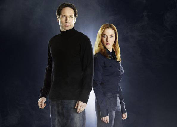 Δες το συναρπαστικό τρέιλερ για τα νέα επεισόδια των X-Files [vds]