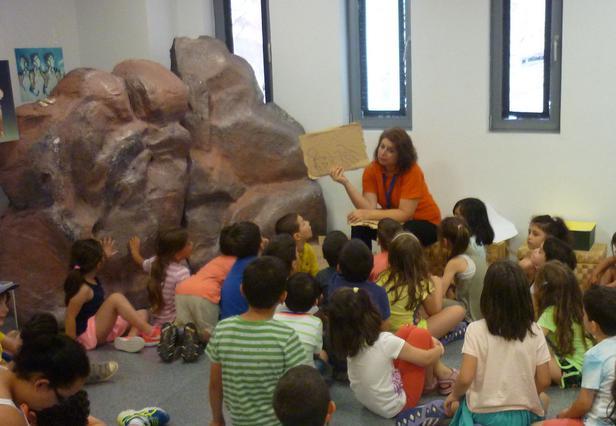 Ελληνικός Κόσμος: Ο απόλυτος προορισμός για τα παιδιά!