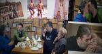 Σταρόβας - Αρναούτογλου μάς συστήνουν τις μαμάδες τους [vds]
