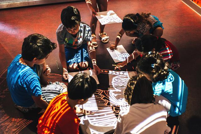 Μουσείο Κυκλαδικής Τέχνης: Ο απόλυτος προορισμός για παιδιά