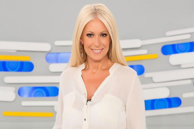 Πότε θα σταματήσει την τηλεόραση η Μαρία Μπακοδήμου