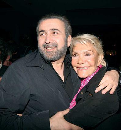 Λαζόπουλος καλεί Μαρινέλλα