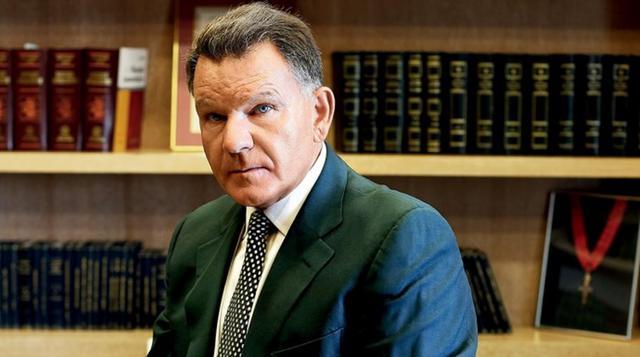 Μας έστειλε ο Κούγιας: Δεν έχει ούτε ευρώ στην τράπεζα!