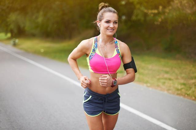 15 τρόποι για να καις περισσότερο λίπος