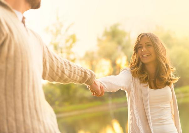 Ποιό μονοπάτι της αγάπης διαλέγεις;