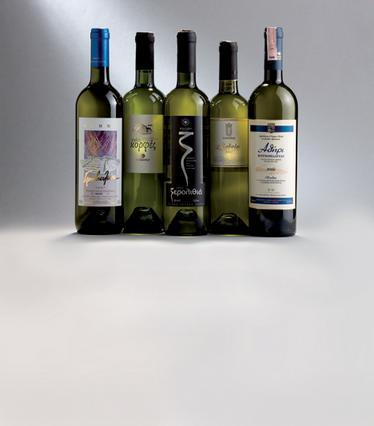 Διάλεξε το τέλειο εγχώριο λευκό κρασί!