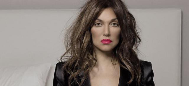 Γαρμπή: Έτσι είναι χωρίς ίχνος μακιγιάζ στα 54 της! [photo]