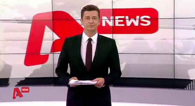 Αλλάζει ώρα το κεντρικό δελτίο ειδήσεων του Alpha; Η ανακοίνωση του σταθμού