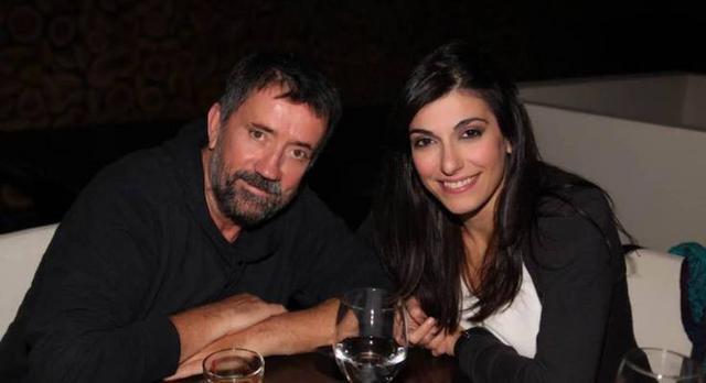Παπαδόπουλος: Συγκατοικεί με τη νέα σύντροφό του;