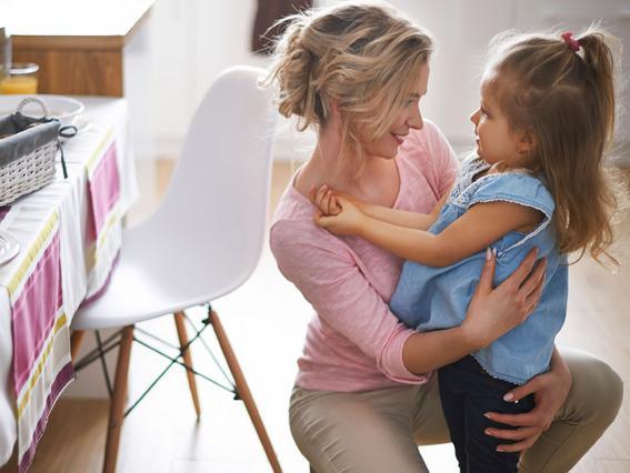 Tips για να κάνει το παιδί ότι του λες!