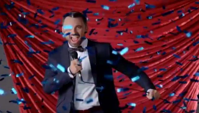 Δες το teaser trailer για το karaoke τηλεπαιχνίδι του Καπουτζίδη [vds]