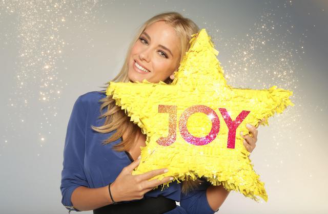 Έκπληξη! Ποιά αγαπημένη παρουσιάστρια παίρνει τη θέση της Δούκισσας στο «Joy»