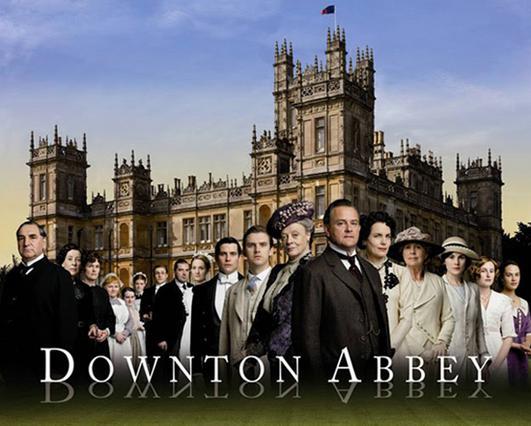 Downton Abbey: Σοκαριστικές εξελίξεις στο splatter τελευταίο επεισόδιο [vds]