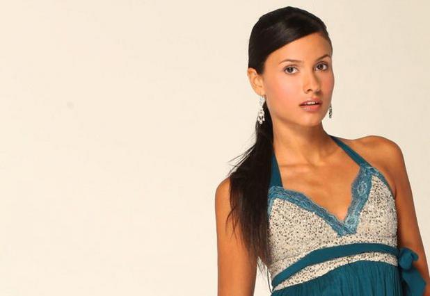 Δες πού βρίσκεται σήμερα η νικήτρια του Next Top Model, Σεράινα [photos]