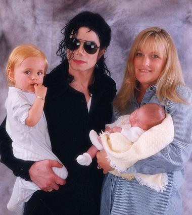 Ο Πρινς Τζάκσον παραδέχεται ότι ο Μάικλ δεν είναι πατέρας του