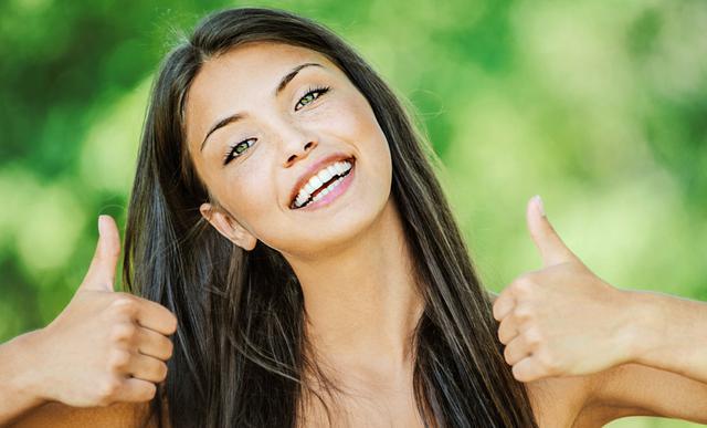 Πώς θα «διορθώσεις» το χαμόγελό σου