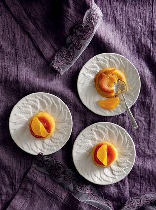 Κρέμα πορτοκάλι