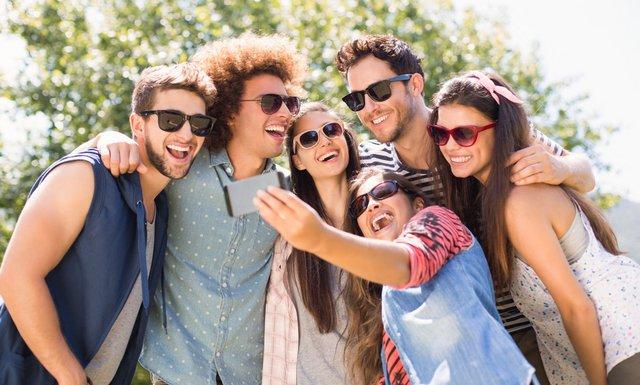 7 τύποι φίλων που χρειάζεται κάθε γυναίκα