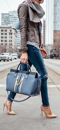 Οι 9 καλύτερες street style επιλογές με ψηλοτάκουνα -Μην τις φοβάσαι!