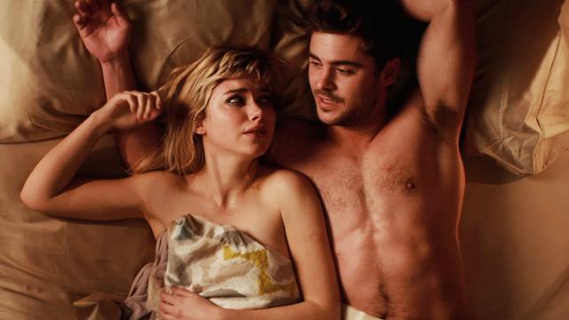 Ξέχνα το σεξ της μιας βραδιάς: Ήρθε το Half Night Stand