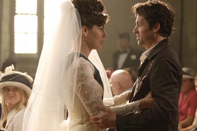 10 σημάδια πως είσαι με τον άντρα που πρέπει να παντρευτείς