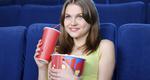 Θρίλερ με τις θερμίδες; Τι να τρως στο σινεμά