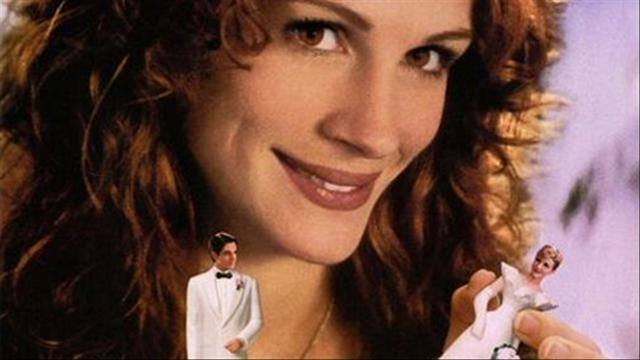 Ο γάμος του καλύτερού μου φίλου - Η επιτυχία της Ρόμπερτς επιστρέφει ως σειρά