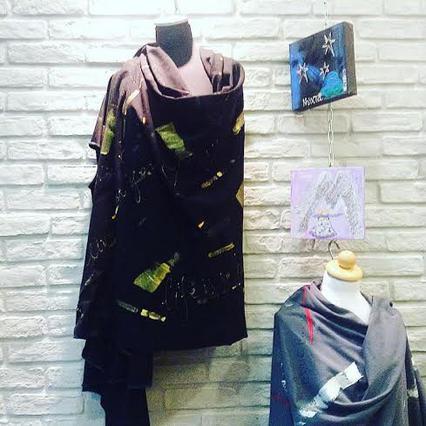 Το artshot μεταμορφώνεται σε ένα pop up fashion store