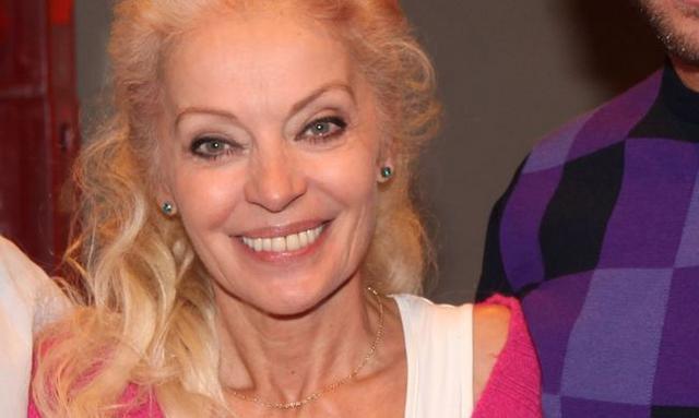 Μαρία Αλιφέρη: «Πολλοί παρουσιαστές δεν καλοξέρουνε Ελληνικά» [vds]