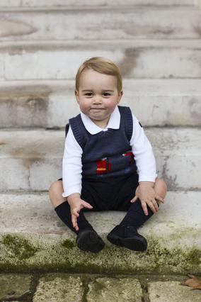 Δώρο €5.900 για τον πρίγκιπα Γεώργιο
