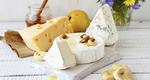 Say cheese: Μάθε τα πάντα για τα τυριά
