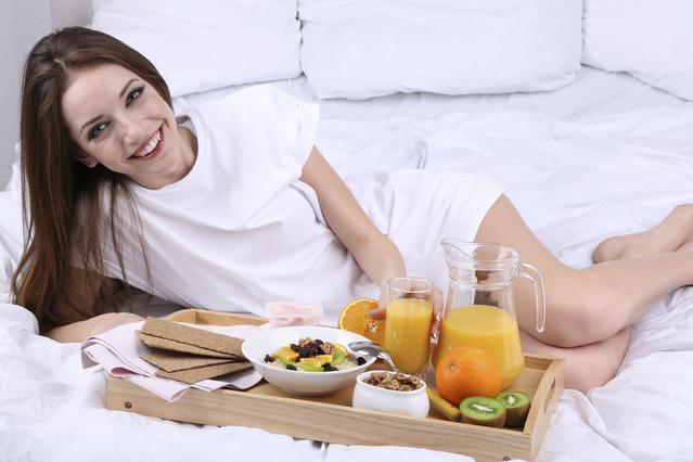 Ιδέες για πρωινά με μόλις 200 θερμίδες!