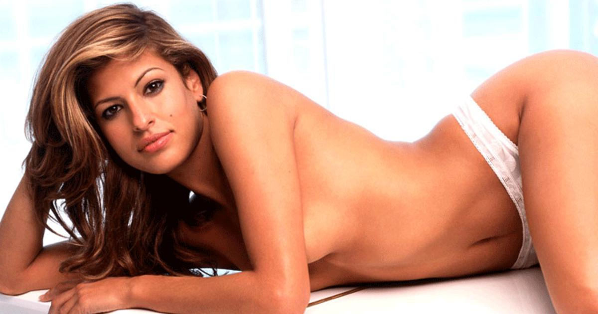 Eva Mendes Nude In The Other Guys Hd