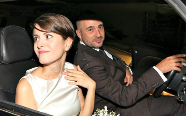Η πρώην του Μπογδάνου δίνει τη δική της εκδοχή για το διαζύγιο! (vds)