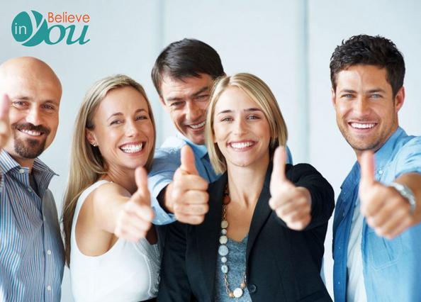 Believe in You: Διαχείριση άγχους και αυτοπεποίθηση