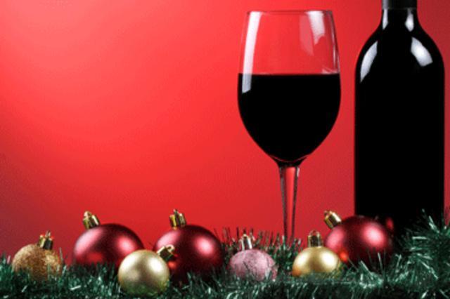 Χριστούγεννα με...κρασάκι