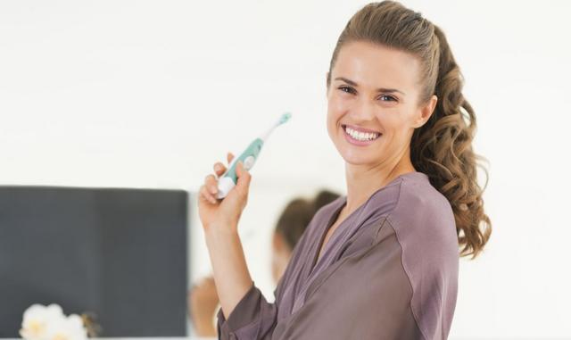 Να πάρω ηλεκτρική οδοντόβουρτσα;