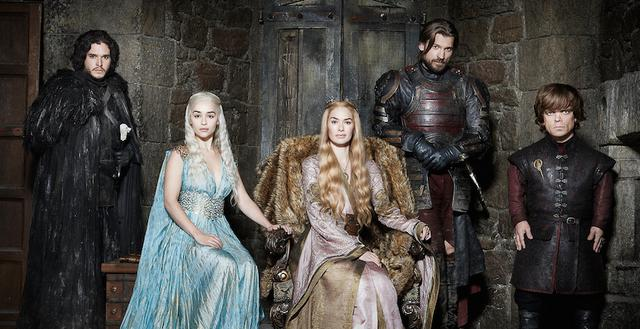 Νεκρός στα 93 πρωταγωνιστής του Game of Thrones